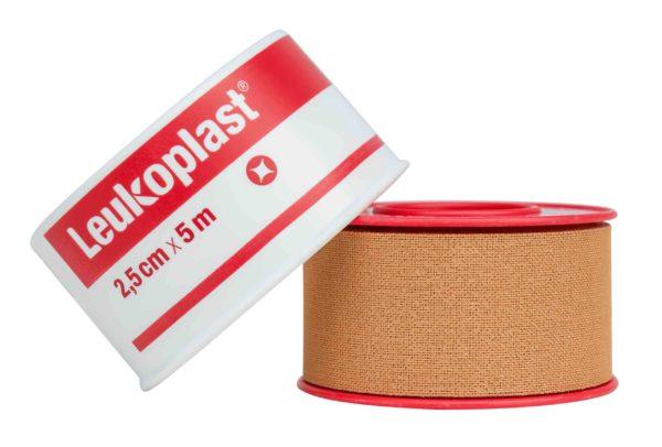leukoplast tape scaled