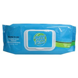 speedy clean wipes