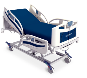 Stryker Ward Bed