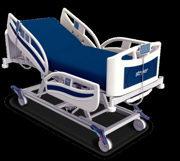 Stryker Ward Bed