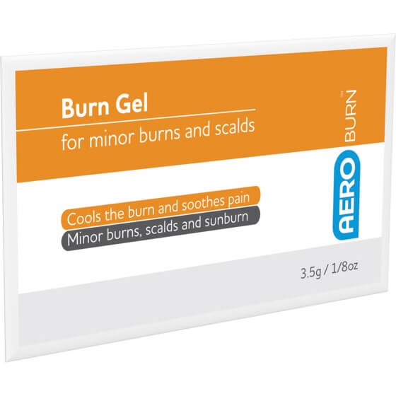 Burn Gel AB3.POU