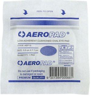 AeroPad Eyepad