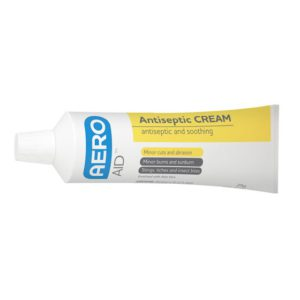 Antiseptic Tube 25g