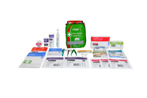 Voyager Motorist First Aid Kit - Softpack