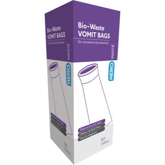 Aerowaste Vomit Bag