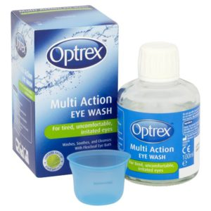 Optrex Eye Lotion