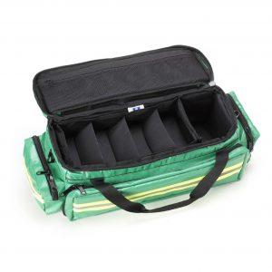 Oxygen Bag PVC Green