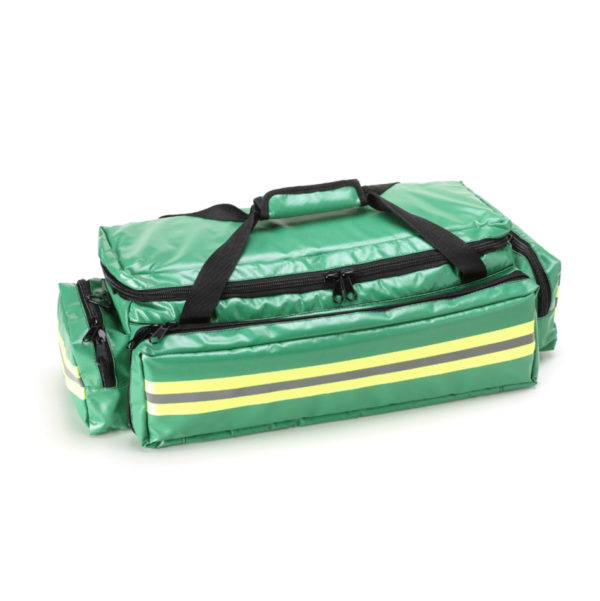 Oxygen Bag PVC closed