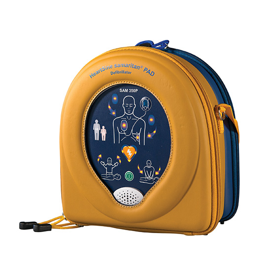 PAD-350P Heartsine Defibrillator