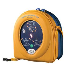 PAD-360P Heartsine Defibrillator