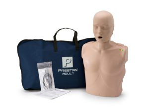 Prestan Professional Adult Training Manikin