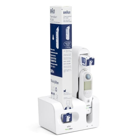 Braun Pro 6000 Ear Thermometer