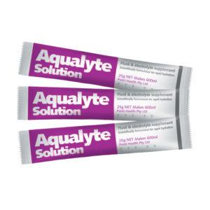 Aqualyte Berry 25g Sachets Carton 50