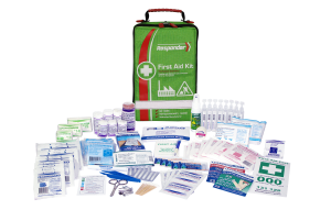 Responder Workers First Aid Kit - Softpack
