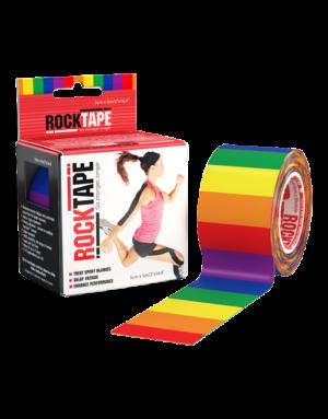 products 5x5 Rainbow