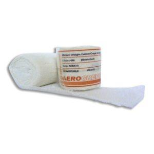 Medium Cotton Crepe Bandage 2.5cm x 4m