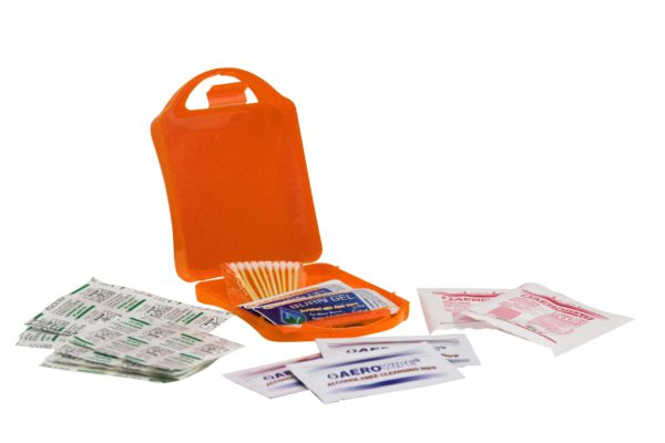 Companion Personal First Aid Kit