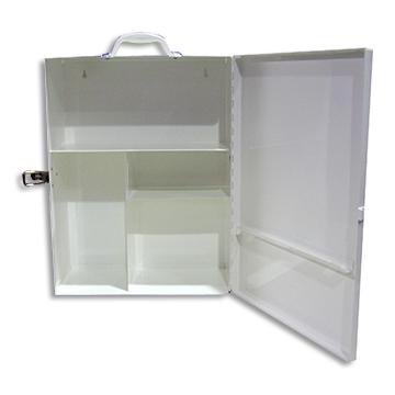 Metal Cabinet Medium Side Opening