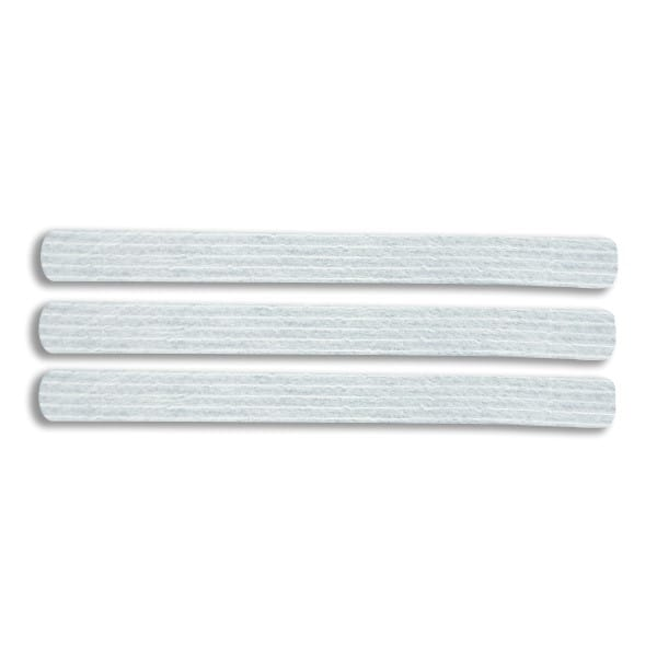Wound Closure Strips - 6mm X 75mm Card of 3