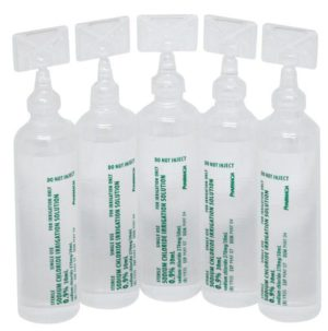 Sodium Chloride 30ml