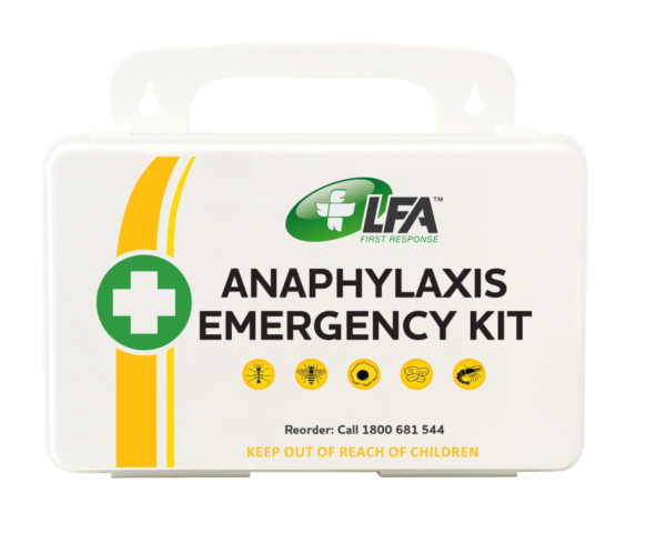 products Anaphylaxis Medium