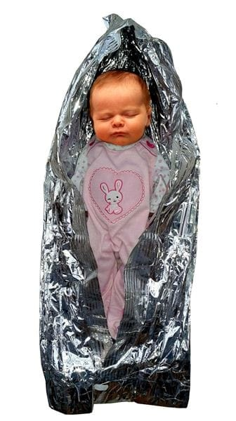 products Baby in Wrap sleeping resized Custom