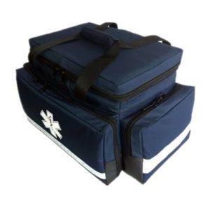 Trauma Bag Blue