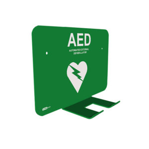 Generic AED Wall Bracket