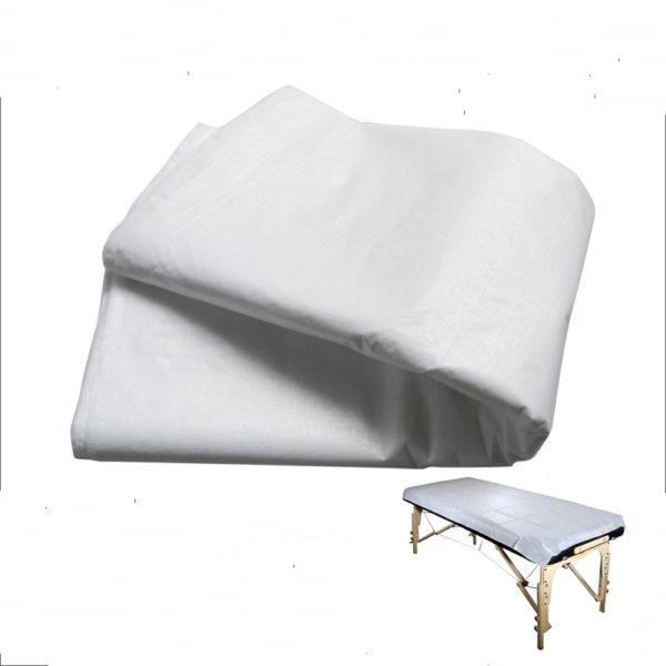 Bed Sheets Disposable Carton 100