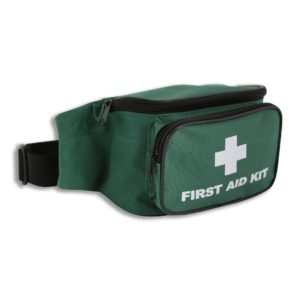 products First Aid Bumbag