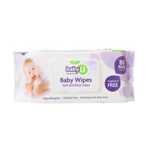 products Frag Free Wipes 80