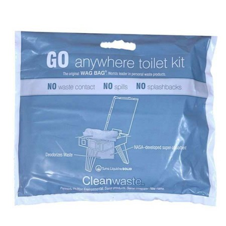 Go Anywhere Complete System