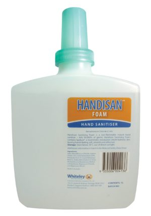 products Handisan 1L pod