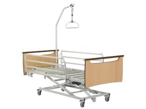 Nursing Bed