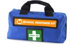 School Response Kit Softpack
