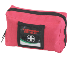 Haemorrhage Control Kit