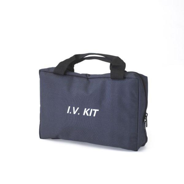 IV Kit Softpack Bag
