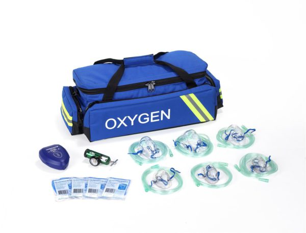 products Oxygen Kit Therapy LFA9