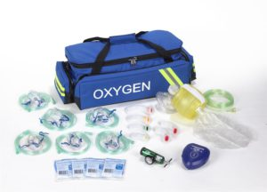 products Oxygen Resus Kit LFA