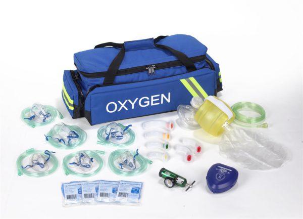 Oxygen Resus Kit