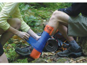 Splint 36 inch 90cmx11cmx0.45cm Rolled