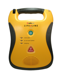 Defibtech Lifeline Defibrillator Semi Automatic