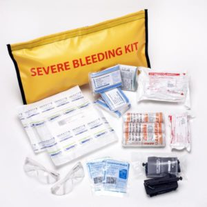 products Severe Bleeds Kit