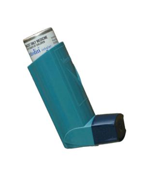 Ventolin Inhaler 200 Doses CFC FREE