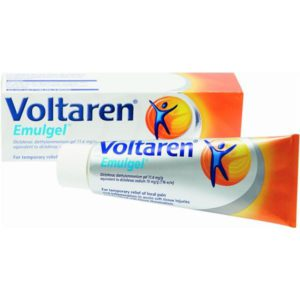 products Voltaren Gel