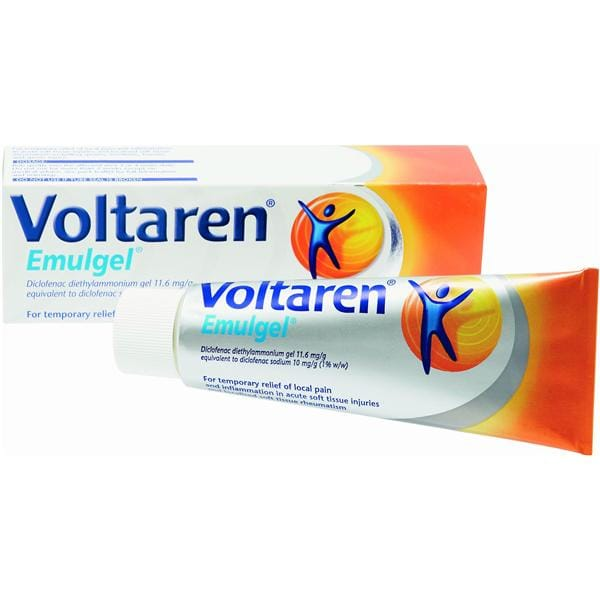 products Voltaren Gel