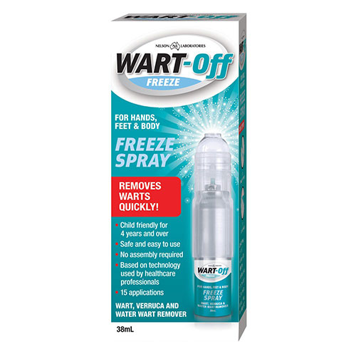 products Wartoff Freeze