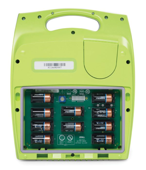 products Zoll Plus Battery compartment5