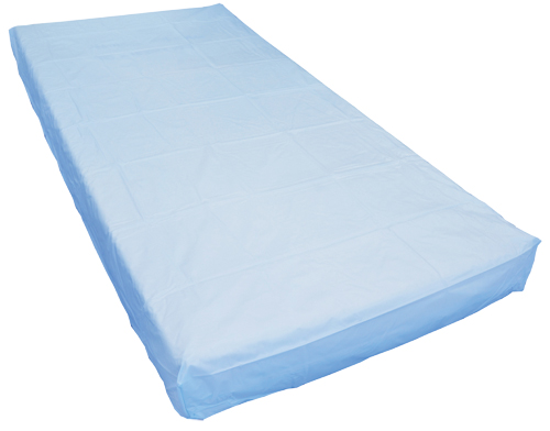 Mattress Cover Fully Enclosed - King Single