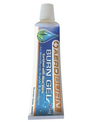 Burn Gel 25g Tube